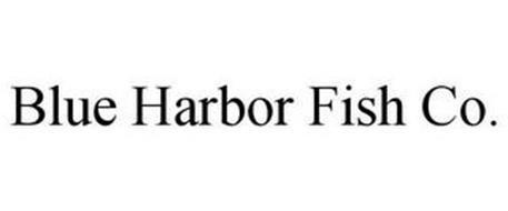 BLUE HARBOR FISH CO.