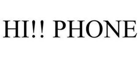 HI!! PHONE