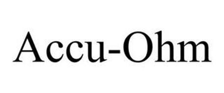 ACCU-OHM