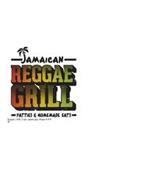 JAMAICAN REGGAE GRILL PATTIES & HOMEMADE EATS