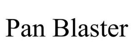 PAN BLASTER