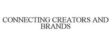 CONNECTING CREATORS AND BRANDS