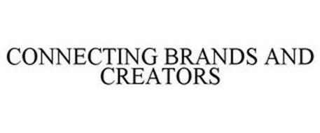 CONNECTING BRANDS AND CREATORS