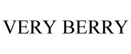 VERY BERRY