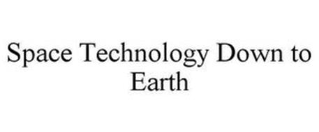 SPACE TECHNOLOGY DOWN TO EARTH