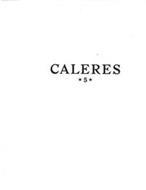 CALERES 5