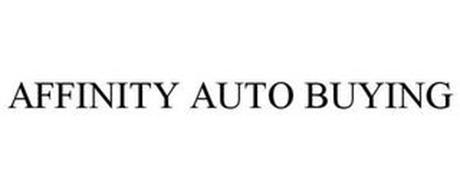 AFFINITY AUTO BUYING