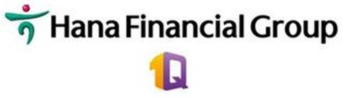 HANA FINANCIAL GROUP 1Q