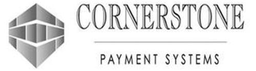 CORNERSTONE PAYMENT SYSTEMS