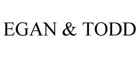 EGAN & TODD