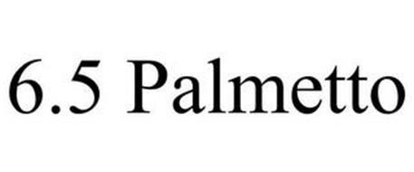 6.5 PALMETTO