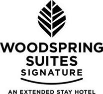 WOODSPRING SUITES SIGNATURE AN EXTENDED STAY HOTEL