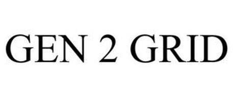GEN 2 GRID