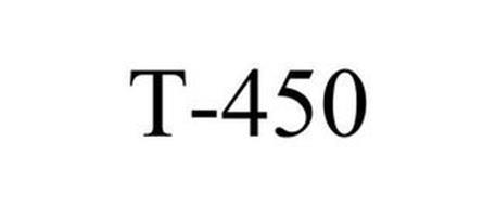 T-450