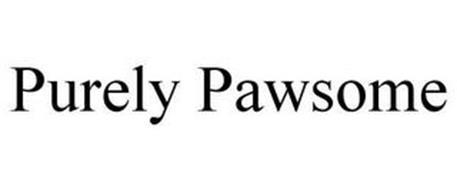 PURELY PAWSOME
