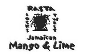 RASTA LOCKS TWIST JAMAICAN MANGO & LIME