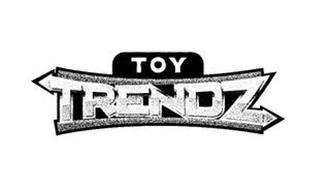 TOY TRENDZ