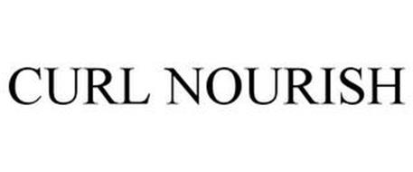 CURL NOURISH