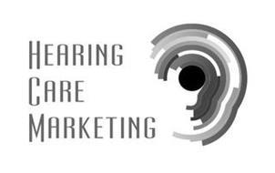 HEARING CARE MARKETING