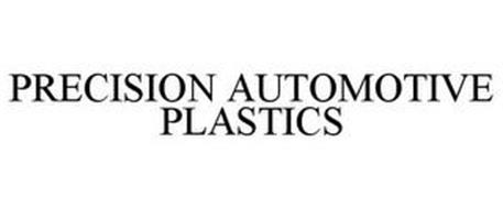 PRECISION AUTOMOTIVE PLASTICS