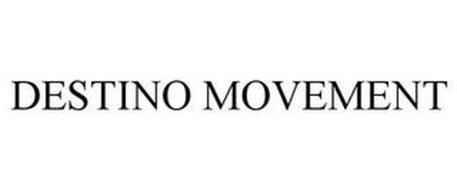 DESTINO MOVEMENT
