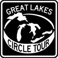GREAT LAKES CIRCLE TOUR
