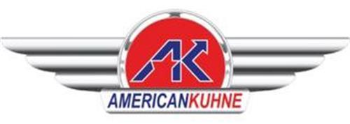 AK AMERICAN KUHNE