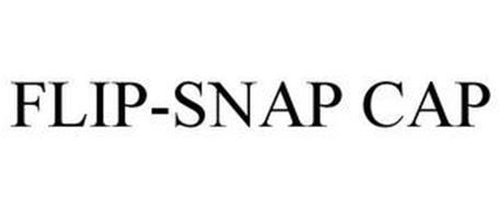 FLIP-SNAP CAP