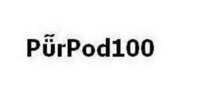 PURPOD100