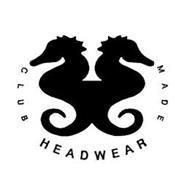 CLUB MADE HEADWEAR