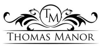 TM THOMAS MANOR