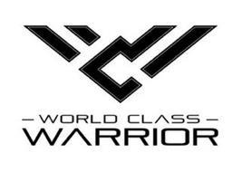 WCW - WORLD CLASS WARRIOR-