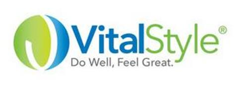 VITALSTYLE DO WELL, FEEL GREAT.