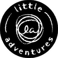 LITTLE ADVENTURES LA