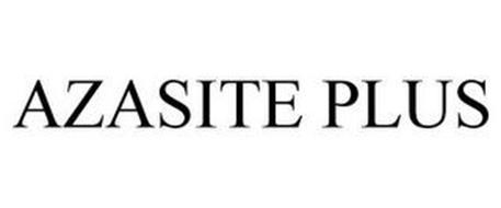 AZASITE PLUS