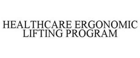 HEALTHCARE ERGONOMIC LIFTING PROGRAM