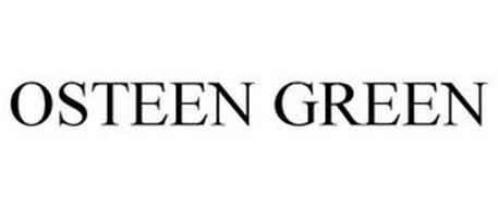 OSTEEN GREEN