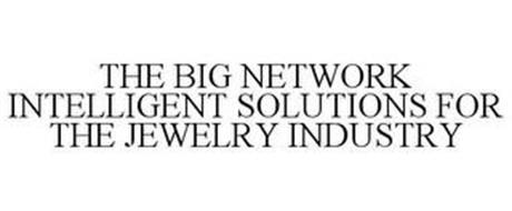 THE BIG NETWORK INTELLIGENT SOLUTIONS FOR THE JEWELRY INDUSTRY