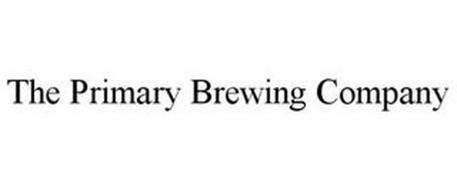 THE PRIMARY BREWING COMPANY