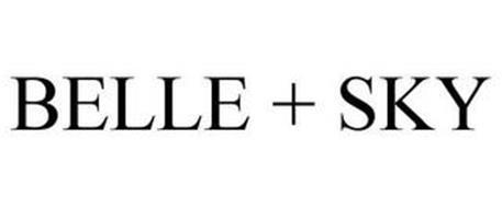 BELLE + SKY