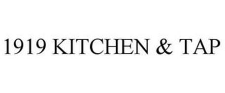 1919 Kitchen Tap Trademark Of Green Bay Packers Inc