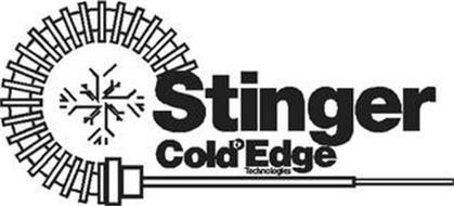 STINGER COLD° EDGE TECHNOLOGIES