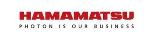 HAMAMATSU PHOTON IS OUR BUSINESS
