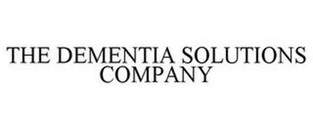 THE DEMENTIA SOLUTIONS COMPANY