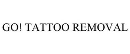 GO! TATTOO REMOVAL