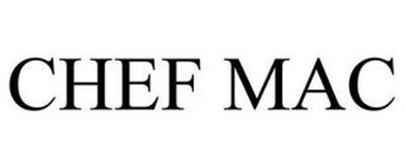 CHEF MAC