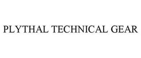 PLYTHAL TECHNICAL GEAR