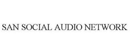 SAN SOCIAL AUDIO NETWORK