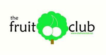 THE FRUIT CLUB WWW.THEFRUITCLUB.NET