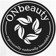 ONBEAUTY ORGANICALLY NATURALLY BEAUTIFUL